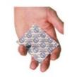 a hand holding an oxygen absorber
