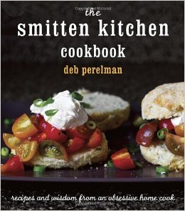 The Smitten Kitchen book cover