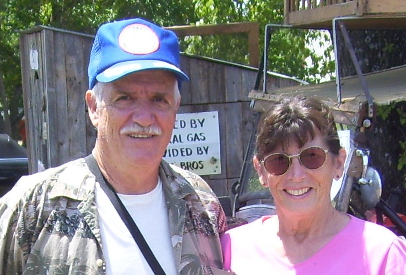 Congratulations to Jack and Kathy L. from Oklahoma! Jack received $2,000 toward the purchase of a Harvest Right Home Freeze Dryer.