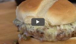 Rehydrated Hamburger video thumbnail