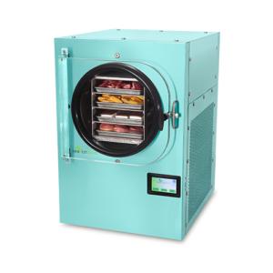 aqua freeze dryer