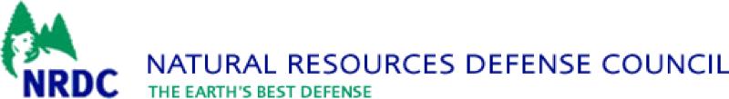 natural resources defense council logo