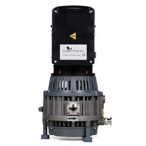 Oil-free pump