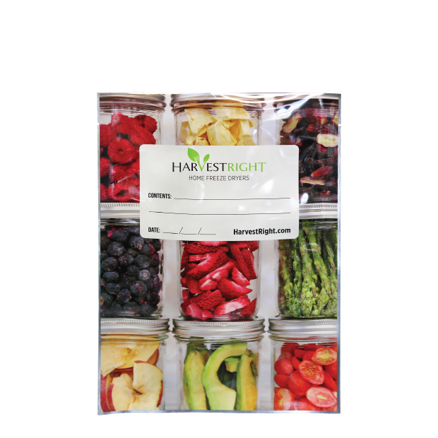 Harvest Right Home Freeze Dryers Freeze Dried Food Storage Home