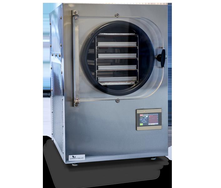 Scientific Freeze Dryer + Oil-Free Pump