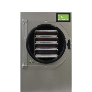 Medium stainless steel freeze dryer