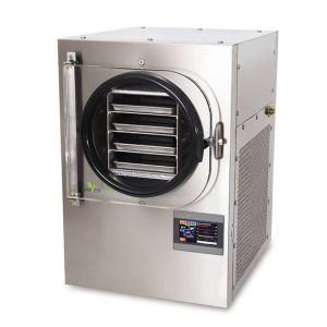 Medium scientific freeze dryer