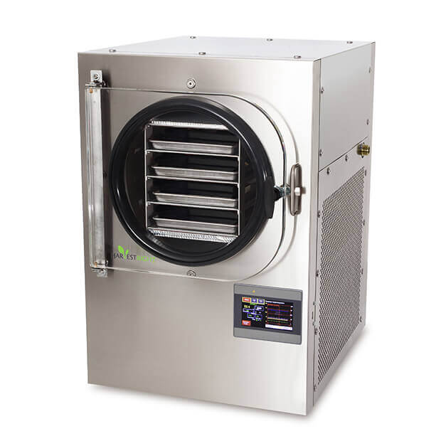 Scientific Freeze Dryer + Oil-Free Pump