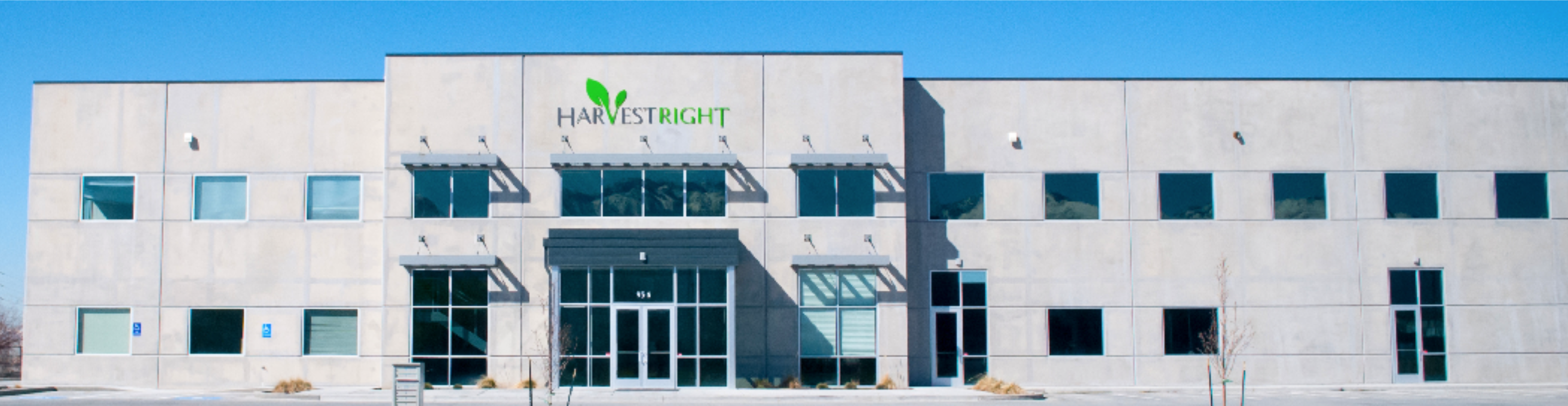 Harvest Right headquarters