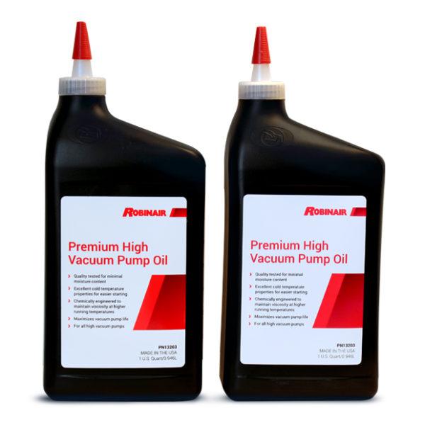 Oil Robinair