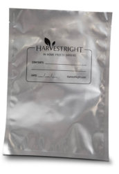 Harvest Right mylar bag