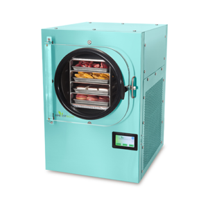 aqua freeze dryer