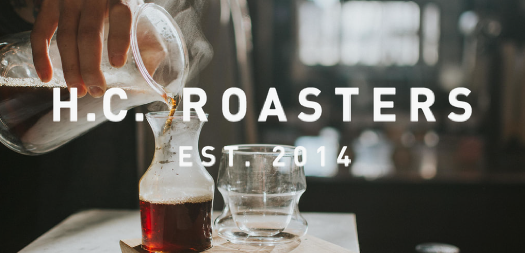 Logo for Honest Coffee