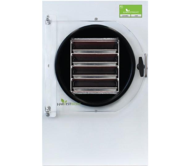 white medium freeze dryer