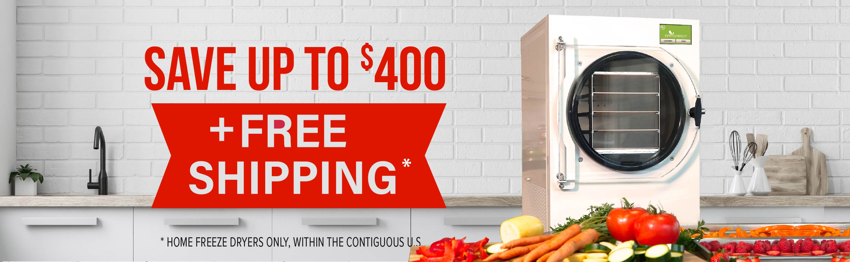 February Sale_Save up to $400_desktop